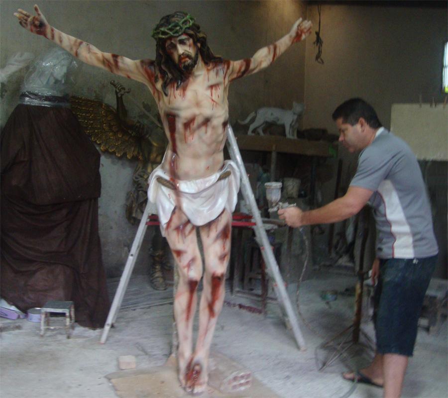 JESUS CRUCIFICADO 5